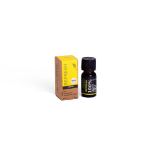 Ätherisches Öl - Zitrone