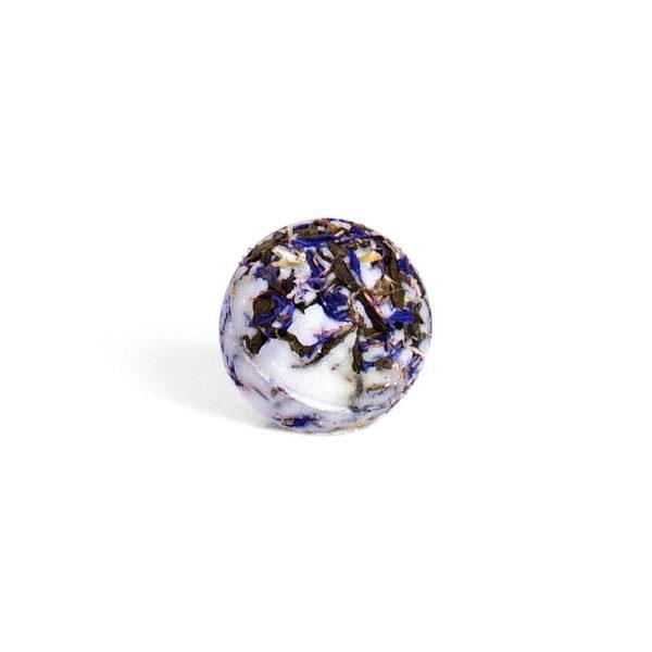 Badetrüffel - Sencha Blue