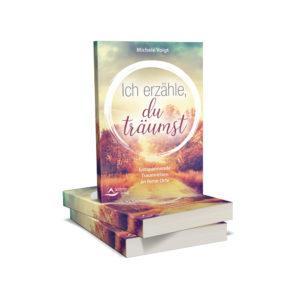 Buch - Ich erzähle du träumst
