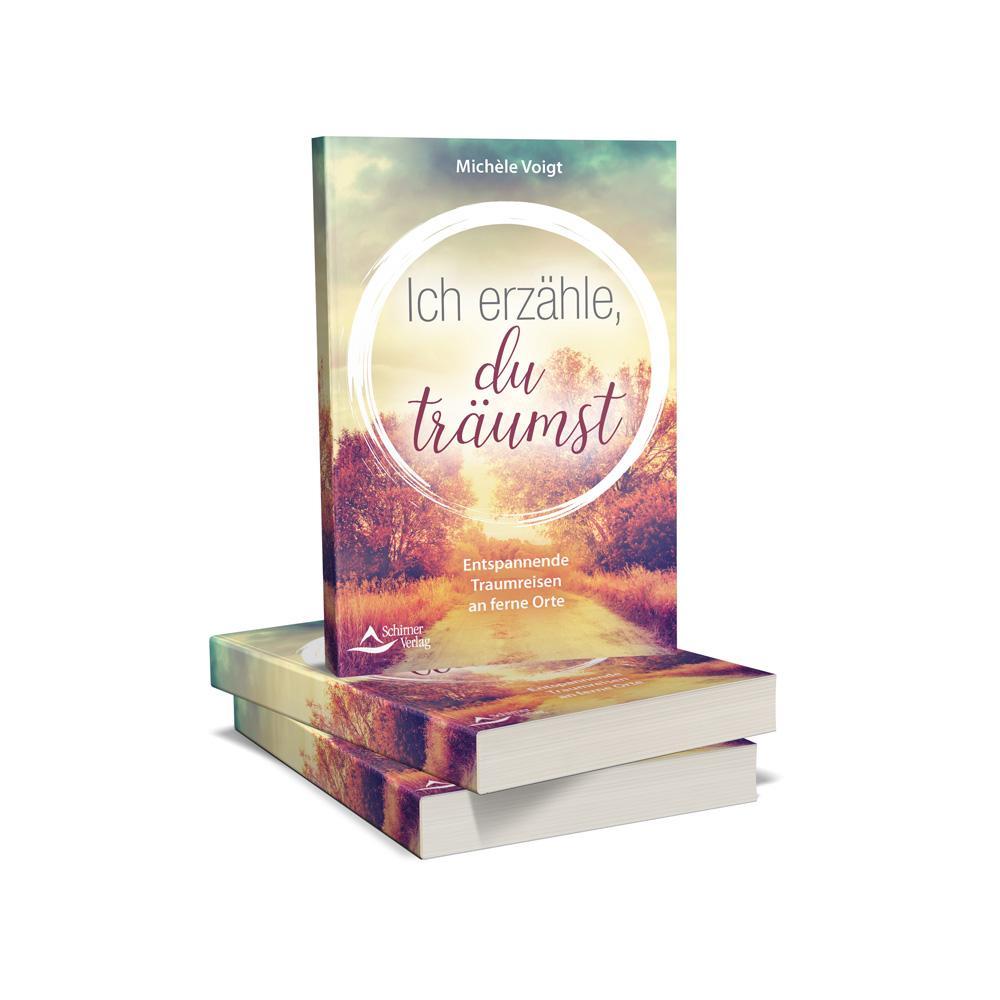 Slosy Buch - Ich erzähle du träumst Baden