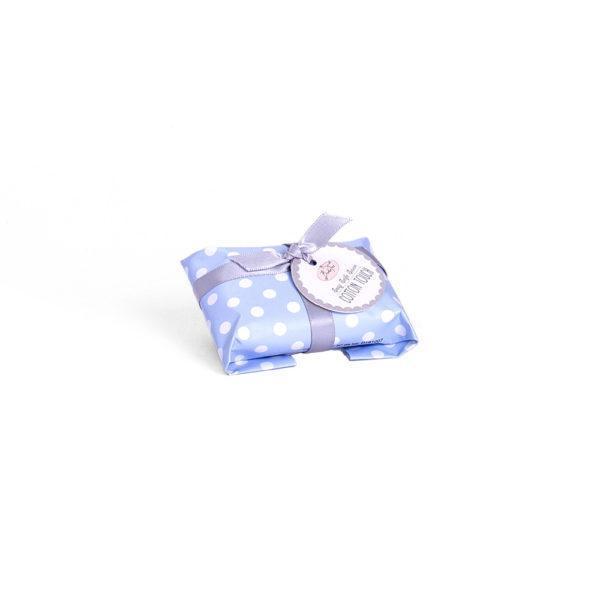 Stückseife - Cotton Touch