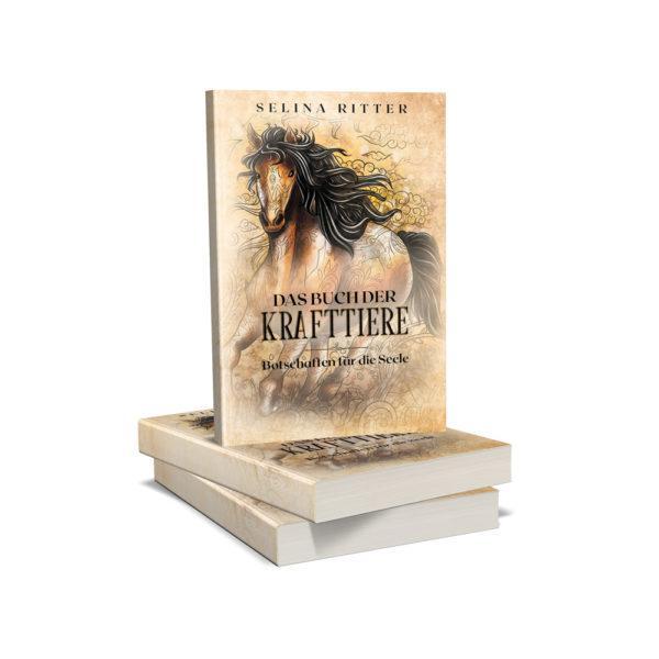 Das Buch der Krafttiere